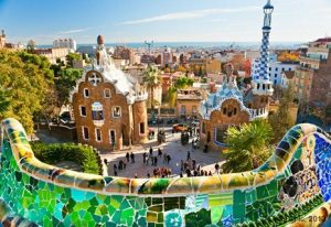 Tourisme dentaire à Barcelone - Cunit. Oral clinic organise votre séjour