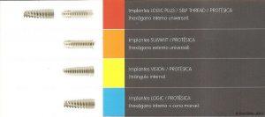 Implant-Dentaire-Pas-Cher-Espagne-Nos-Implants-HI-TEC