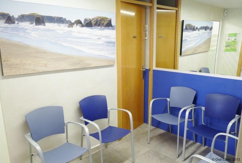 La Clinique dentaire de Cunit, Barcelone- Espagne dispose d'un chirurgien de nationalité française, qui effectue des interventions dans plusieurs cliniques de Barcelone et Tarragone.